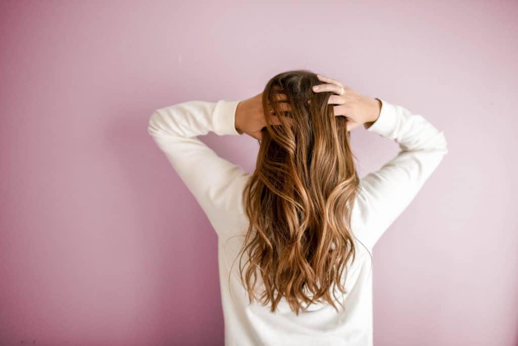 פתרון לנשירת שיער